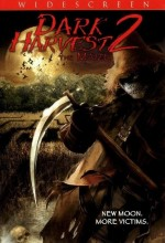 Ölümcül Hasat 2 (2004) afişi