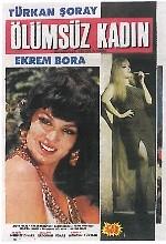 ölümsüz Kadın (ı) (1967) afişi