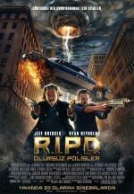 Ölümsüz Polisler (2013) afişi