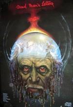 Dead Man's Letters (1986) afişi