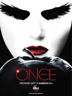 Once Upon a Time Sezon 5 (2015) afişi