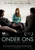 Onder Ons (2011) afişi
