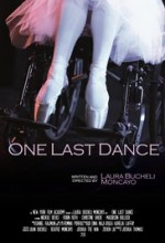 One Last Dance (2016) afişi