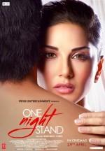 One Night Stand (2016) afişi