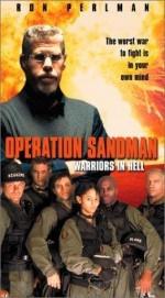 Operation Sandman (2000) afişi