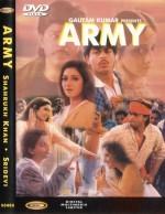Ordu (1996) afişi
