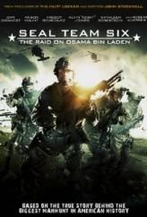 Usame Bin Ladin Operasyonu (2012) afişi