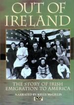 Out of Ireland (1995) afişi