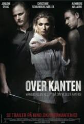 Over Kanten (2012) afişi