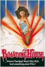 Pansiyon (1982) afişi