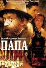 Papa (2004) afişi