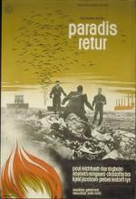 Paradis Retur (1964) afişi
