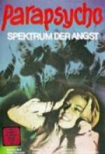 Parapsycho (1975) afişi