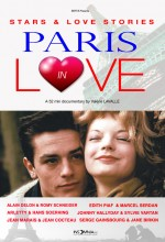 Paris In Love (2010) afişi