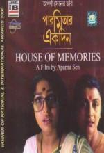 House of Memories (2000) afişi