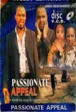Passionate Appeal (2006) afişi