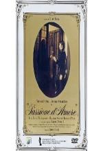 Passione D'amore (1981) afişi