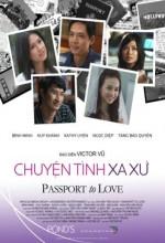 Passport To Love (2009) afişi