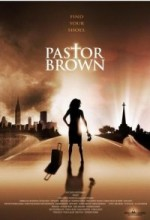 Pastor Brown (2010) afişi