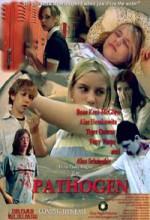 Pathogen (2006) afişi