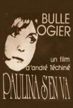 Paulina S'en Va (1975) afişi