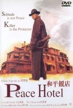 Peace Hotel (1995) afişi
