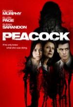 Peacock (2010) afişi