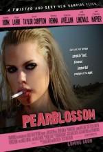 Pearblossom (2009) afişi