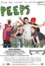 Peeps (2005) afişi