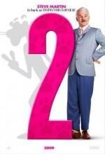 Pembe Panter 2 (2009) afişi