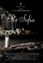 Per Sofia (2009) afişi