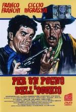 Per Un Pugno Nell'occhio (1965) afişi
