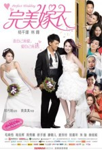 Perfect Wedding (2010) afişi