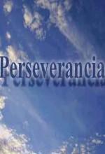 Perseverancia (2006) afişi