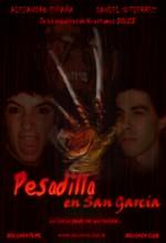 Pesadilla En San García (2006) afişi