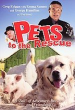 Pets to the Rescue (1999) afişi