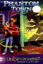 Phantom Town (1999) afişi