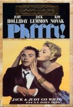 Phffft! (1954) afişi