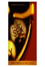Phone Sex (2006) afişi