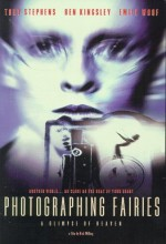 Photographing Fairies (1997) afişi