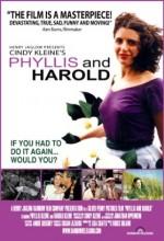 Phyllis And Harold (2008) afişi