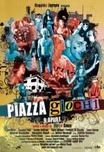 Piazza Giochi (2010) afişi