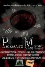 Pickman's Model (2008) (2008) afişi