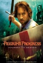 Pilgrims Progress: Journey To Heaven (2008) afişi