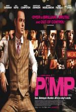 Pimp (2010) afişi