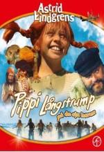 Pippi Långstrump (1949) afişi