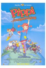 Pippi Longstocking (1997) afişi