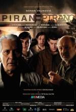 Piran-pirano (2010) afişi