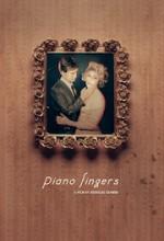 Piyano Parmaklar (2009) afişi