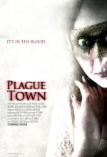 Plague Town (2008) afişi